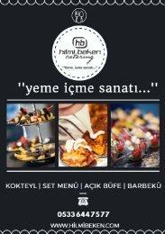 catering kapak p