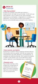 Uso Consciente do Plano de Saúde - Page 4