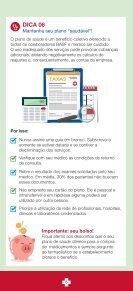 Uso Consciente do Plano de Saúde - Page 6