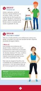 Uso Consciente do Plano de Saúde - Page 7
