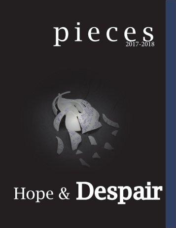 Pieces 2018