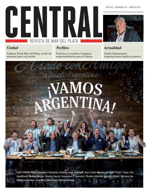 Revista Central 63