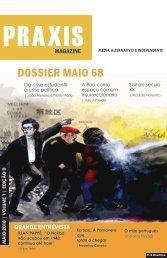 Praxis Magazine | Edição 0