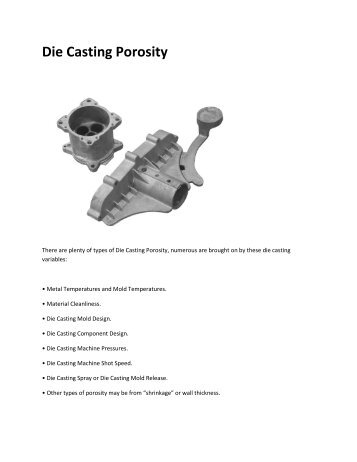 10 aluminum die casting china