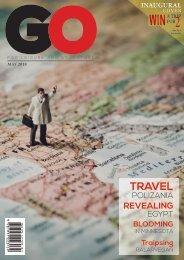 Full magazine