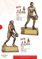 2018 Aussie Rules Catalogue - Page 6