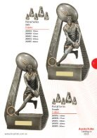 2018 Aussie Rules Catalogue - Page 7