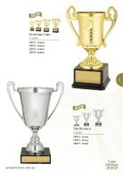 2018 Cups Catalogue - Page 3