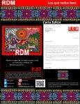 RDM REVISTA EDICION 03 15 DE MAYO 2018 - Page 3