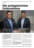 Sachwert Magazin Ausgabe 67, Mai 2018 - Page 4