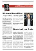 Sachwert Magazin Ausgabe 67, Mai 2018 - Page 7