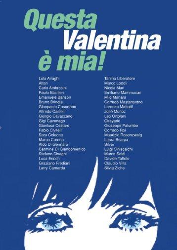 Catalogo Questa Valentina è mia!