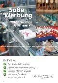 Süsse Werbemittel süsse Werbung Katalog  - Seite 4