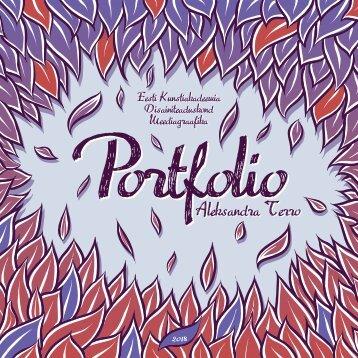 Aleksandra Terro portfolio