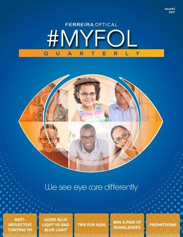 #MYFOL Issue 3 2017
