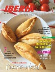 Iberia Magazine Nº 13 Edición