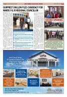 The Canadian Parvasi - Issue 46 - Page 4