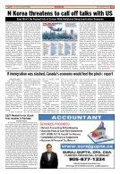 The Canadian Parvasi - Issue 46 - Page 5
