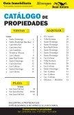 Revista Guía Inmobiliaria N° 13 - Page 4