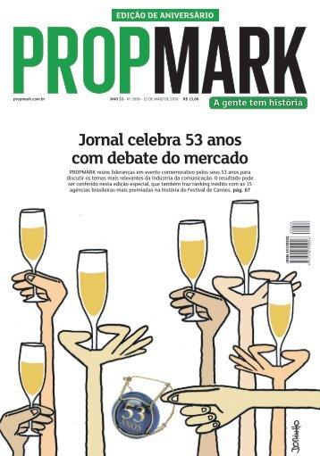 edição de 21 de maio de 2018