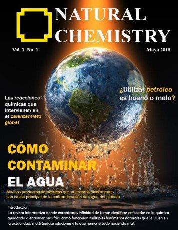 Revista de Quimica PIA