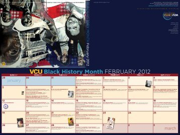 FEBRUARY 2012 - Office of Multicultural Student Affairs