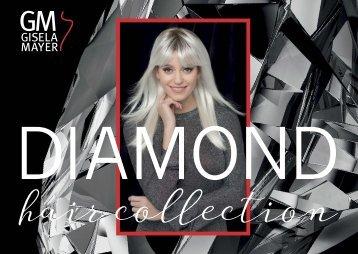 Diamond Hair Collection Gisela Mayer