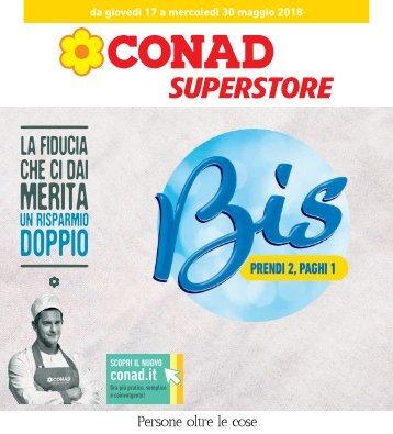 Conad SS Iglesias 2018-05-17