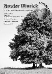pdf-Datei - Broder Hinrick