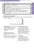 Sony NWZ-A818 - NWZ-A818 Mode d'emploi Roumain - Page 3