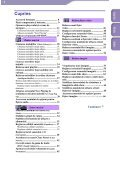 Sony NWZ-A818 - NWZ-A818 Mode d'emploi Roumain - Page 4