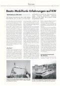CQDL - boot@fam-skipper.de Hallo Wassersportfreunde und ... - Page 2