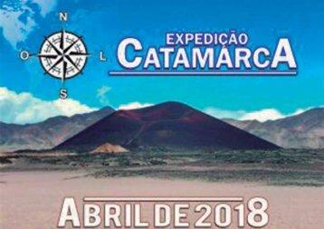 CATAMARCA ABRIL 2018