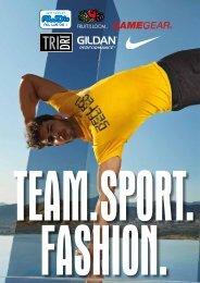 TeamSportFashion-Coole Marken zu kleinen Preisen