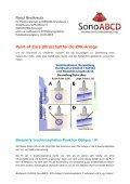 ZVK-Anlage: Variationen der Point-of-Care Ultraschall Verfahren V. brachiocephalica, V. subclavia und VJI - Seite 4