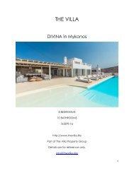 Divina - Mykonos