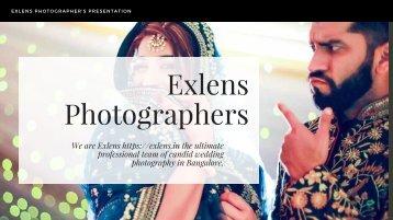 Exlens Photographers