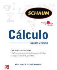 Cálculo - Frank Ayres Jr & Elliot Mendelson - 5ed (1)