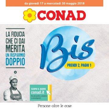 Conad Sorso 2018-05-17