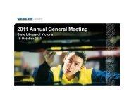re-Engineering - SKILLED Group