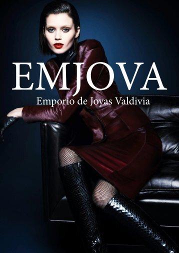 Catalogo Emperio de Joyas Valdivia 2