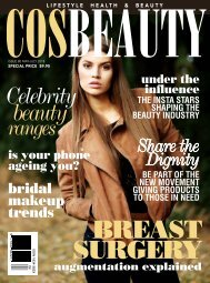 CosBeauty Magazine #80
