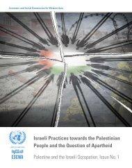 Israel, Palestine, Apartheid