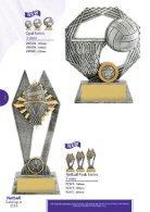 2018 Netball Catalogue - Page 2
