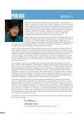 La superación de las inequidades sanitarias - Hidden Cities - Page 6