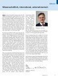 15 Millionen aus DFG-Programmen TUM erneut Exzellenzuniversität - Seite 3