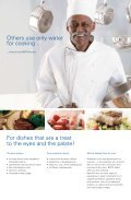 Delicious goodies from a combi oven & conventional ... - BRITA GmbH - Page 5