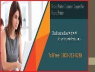 +1800-213-8289 Roland Printer Customer Support for Roland Printer