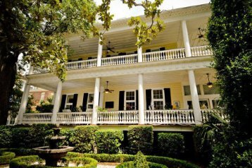 Bed and Breakfast in Charleston
