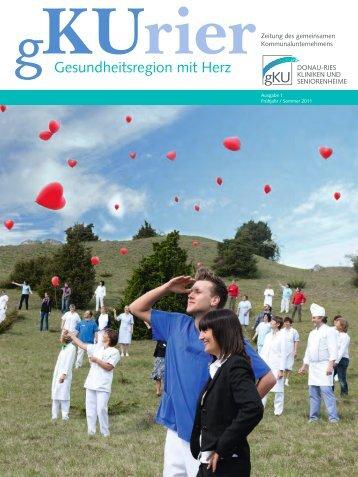 klinik-news - Donau-Ries Kliniken